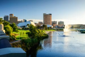 This capital city is still Australias most 'underrated property market